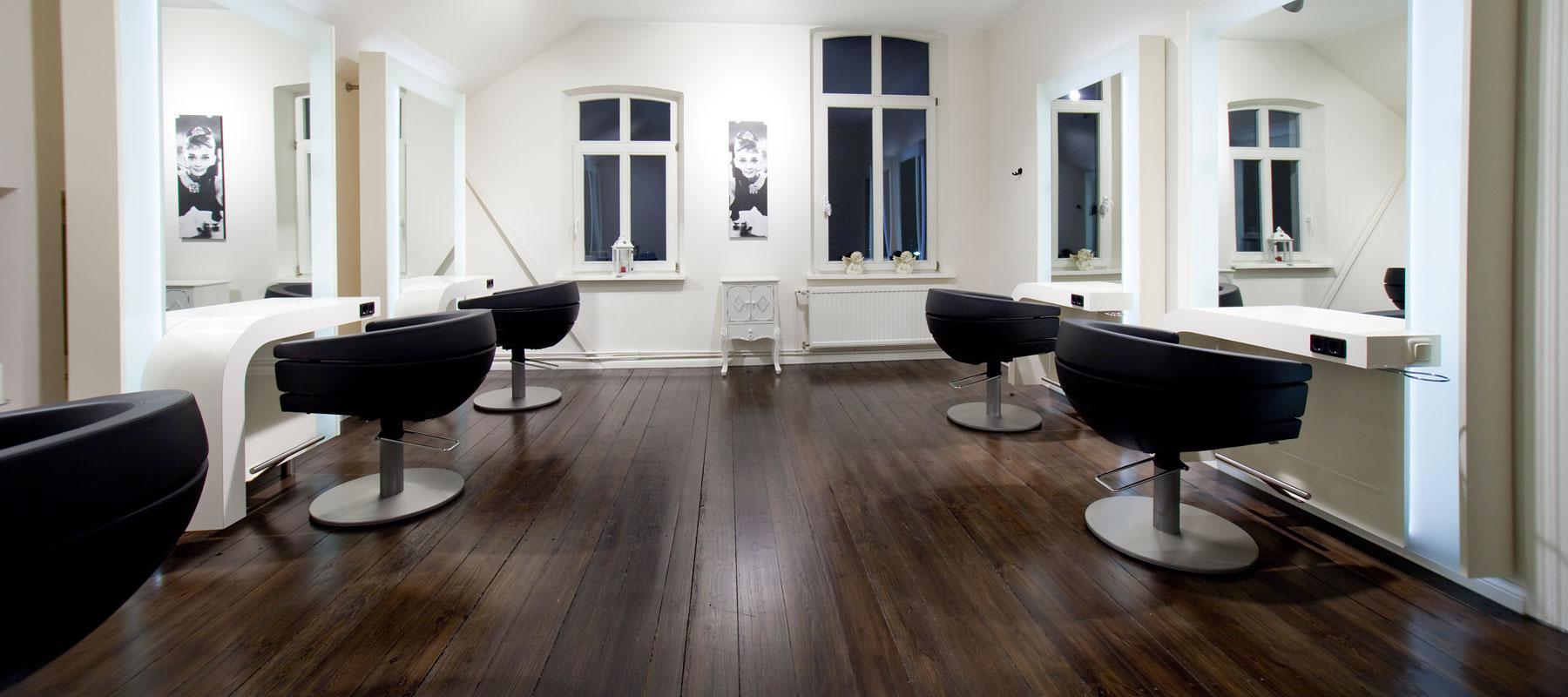 Haarstudio Schleebaum | Friseur in Jever